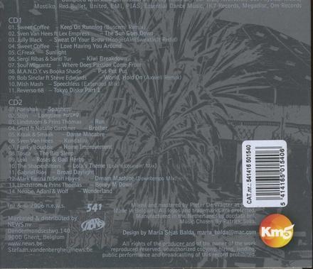 KM5 Ibiza 2006