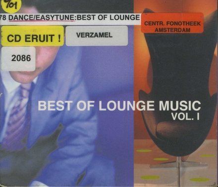 Best of lounge music. vol.1