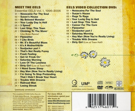 Meet The Eels : essential Eels 1996-2006. Vol. 1