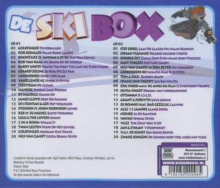 De skibox. vol.10