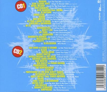 Après ski disco hits 2009
