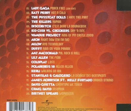Hitbox 2009. Vol. 1