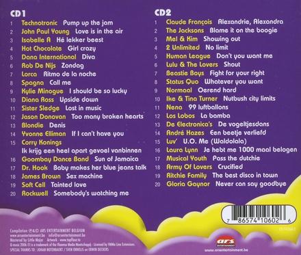 Foute CD van Deckers en Ornelis. Vol. 5