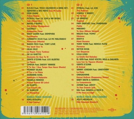 Revolución reggaeton. vol.2