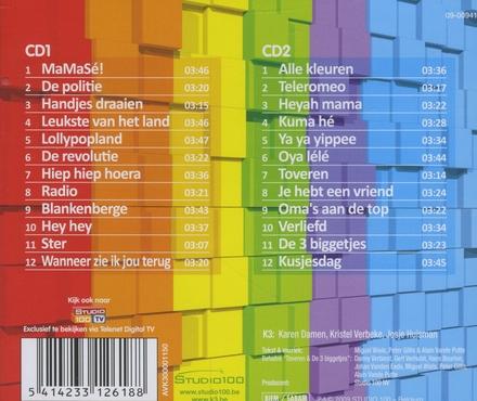 Mamasé! [2 cd's]