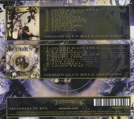 Evanescence ; Ellipsis