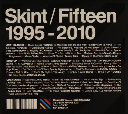 Skint/fifteen