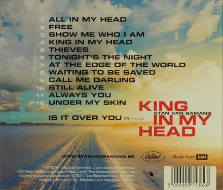 King in my head