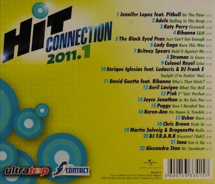 Hit connection 2011. Vol. 1