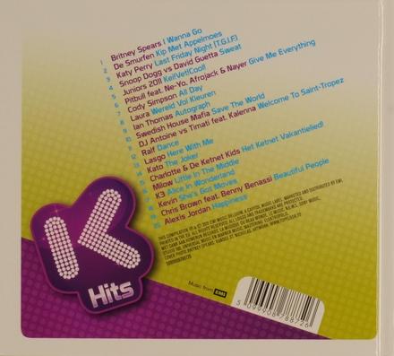KetnetHits 2011