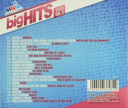 MNM big hits 2013. Vol. 2
