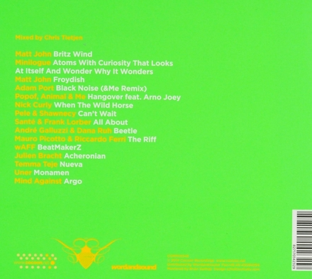 Cocoon recordings : Neun. vol.9