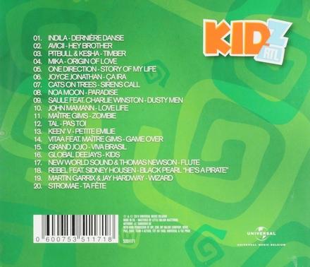 Kidz RTL. vol.2