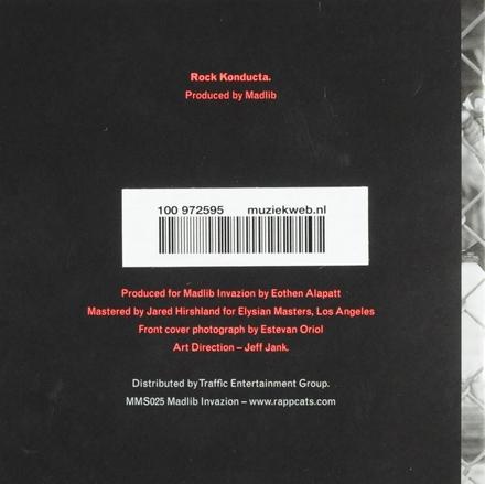 Rock konducta. vol.1 & 2