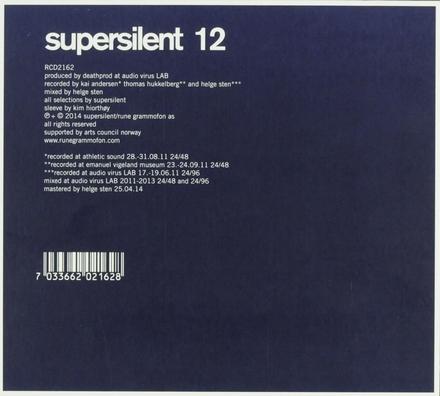 Supersilent 12