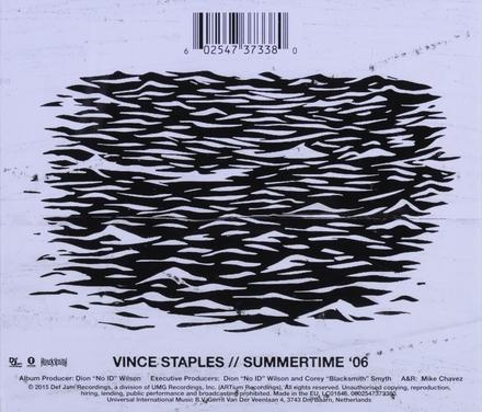 Summertime '06