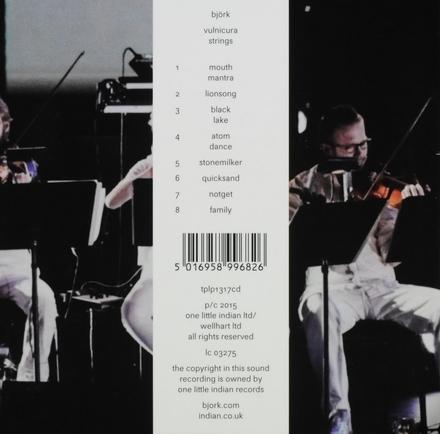 Vulnicura strings