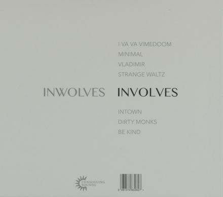 Involves