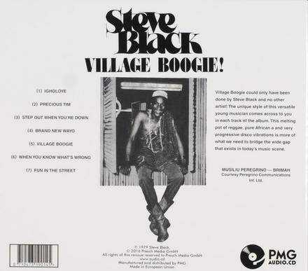 Village boogie