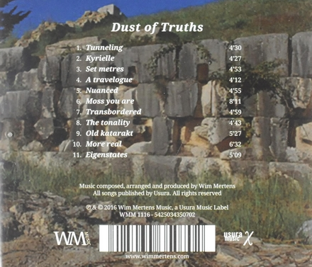 Dust of truths