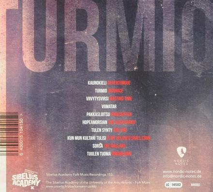 Turmio