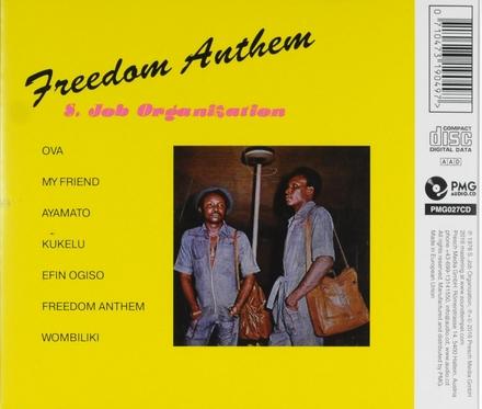 Freedom anthem