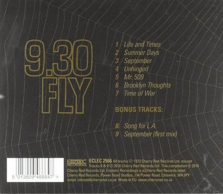 9.30 Fly