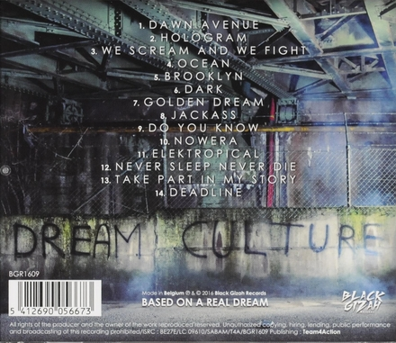 Dream culture