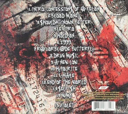 Blood money. vol.1