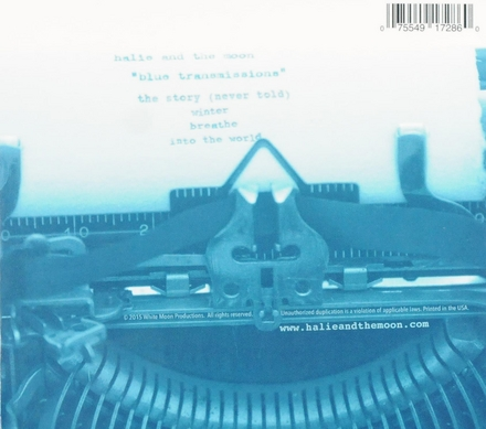 Blue transmissions. vol.1