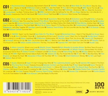 100 hits : 90s originals