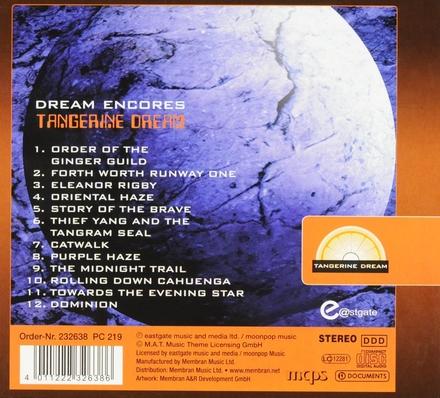 Dream encores