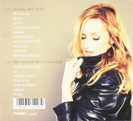 Zo zal het zijn ; Par amour de la musique