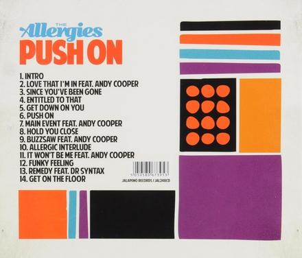 Push on