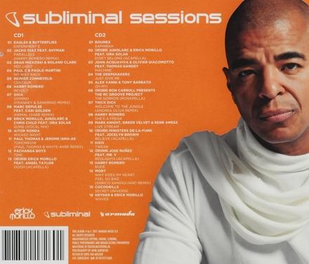 Subliminal sessions 2017