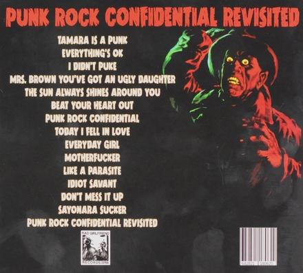 Punk rock confidential revisted