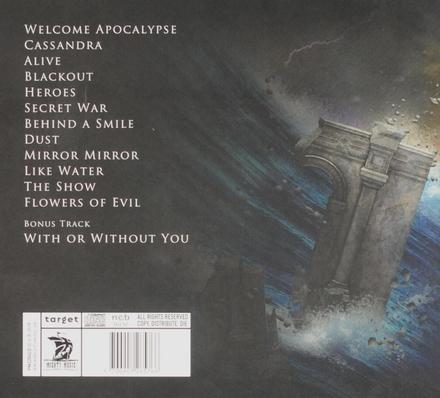 Welcome apocalpse