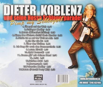 Pimp my Schlager!