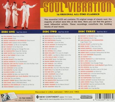 Soul vibrator