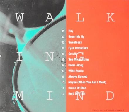 Walking mind