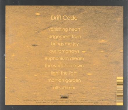 Drift code