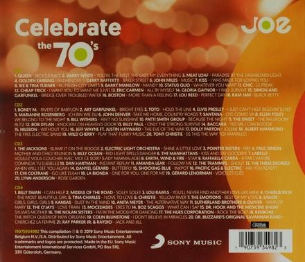Celebrate the 70's