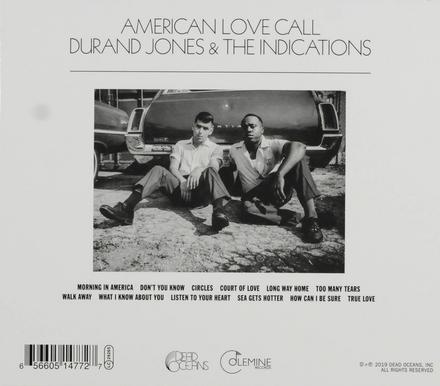 American love call