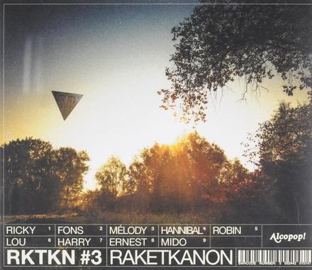 RKTKN #3