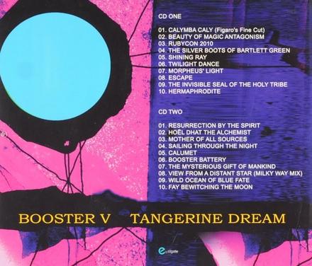 Booster V