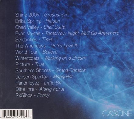 Cascine : Standouts 2010-2012