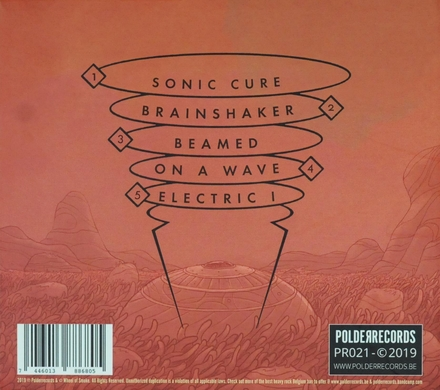Sonic cure