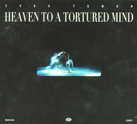 Heaven to a tortured mind