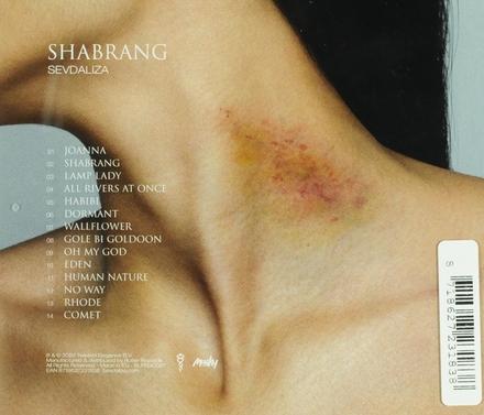 Shabrang
