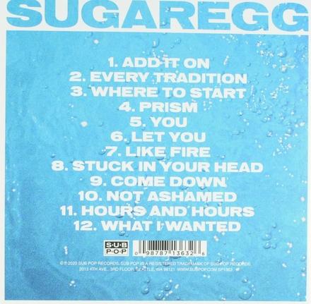 Sugaregg